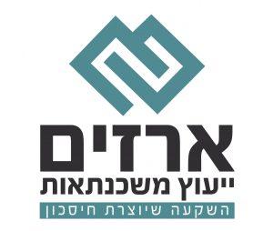 לוגו ארזים