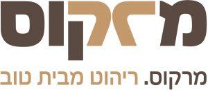 לוגו מרקוס רהיטים